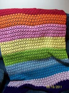 Jen Jen's Blanket