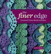 The Finer Edge - jacket art