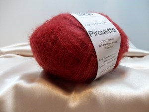 Pirouette by Classic Elite Yarns